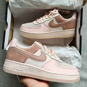 Nike air force 1'07 prm sneakers